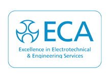 ECA Excellence in Electrotechnical & Engineering Services